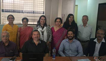 FACULTY EXCHANGE PROGRAMME